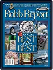 Robb Report (Digital) Subscription May 21st, 2009 Issue