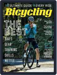 Bicycling (Digital) Subscription November 23rd, 2018 Issue