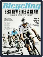Bicycling (Digital) Subscription September 1st, 2018 Issue