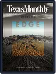 Texas Monthly (Digital) Subscription May 1st, 2017 Issue
