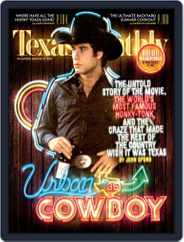 Texas Monthly (Digital) Subscription June 1st, 2015 Issue