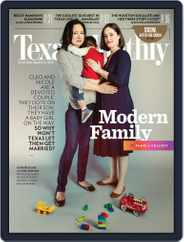 Texas Monthly (Digital) Subscription March 1st, 2015 Issue