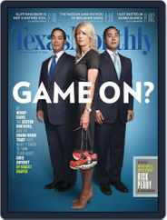 Texas Monthly (Digital) Subscription July 26th, 2013 Issue