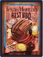 Texas Monthly (Digital) Subscription May 23rd, 2013 Issue