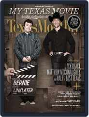 Texas Monthly (Digital) Subscription April 20th, 2012 Issue