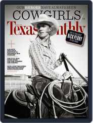 Texas Monthly (Digital) Subscription July 21st, 2011 Issue