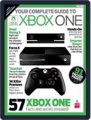 Official Xbox Magazine Special Magazine (Digital) Subscription September 3rd, 2013 Issue