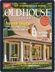 Old House Journal (Digital) Subscription May 1st, 2020 Issue