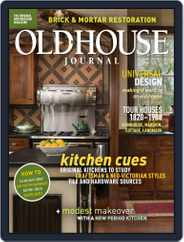Old House Journal (Digital) Subscription March 1st, 2020 Issue