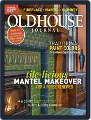 Old House Journal (Digital) Subscription January 1st, 2020 Issue