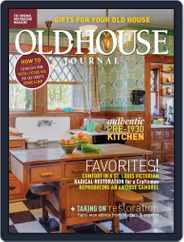 Old House Journal (Digital) Subscription November 1st, 2019 Issue