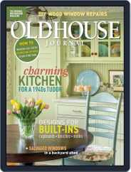 Old House Journal (Digital) Subscription September 1st, 2019 Issue