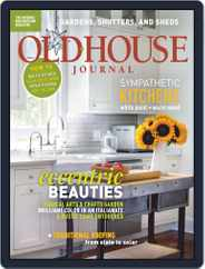 Old House Journal (Digital) Subscription July 1st, 2019 Issue