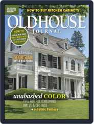 Old House Journal (Digital) Subscription June 1st, 2019 Issue