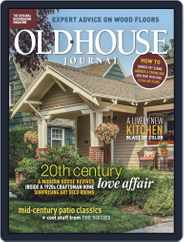 Old House Journal (Digital) Subscription May 1st, 2019 Issue