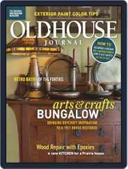 Old House Journal (Digital) Subscription January 1st, 2019 Issue