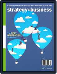 strategy+business (Digital) Subscription February 4th, 2020 Issue