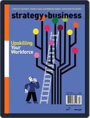 strategy+business (Digital) Subscription August 13th, 2019 Issue
