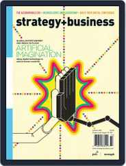 strategy+business (Digital) Subscription June 1st, 2017 Issue