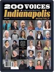 Indianapolis Monthly (Digital) Subscription June 1st, 2020 Issue