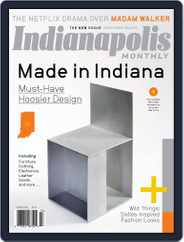 Indianapolis Monthly (Digital) Subscription March 1st, 2020 Issue