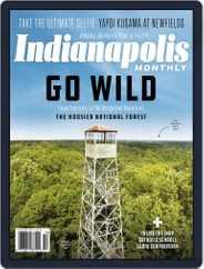 Indianapolis Monthly (Digital) Subscription September 25th, 2019 Issue