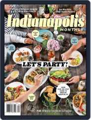 Indianapolis Monthly (Digital) Subscription September 1st, 2019 Issue