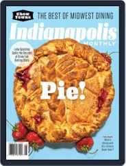 Indianapolis Monthly (Digital) Subscription July 25th, 2019 Issue
