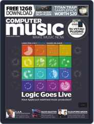 Computer Music (Digital) Subscription August 1st, 2020 Issue