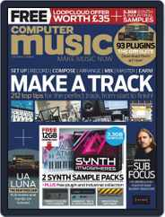 Computer Music (Digital) Subscription July 1st, 2020 Issue