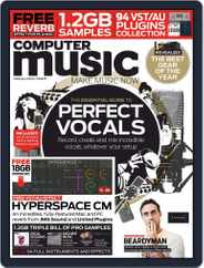 Computer Music (Digital) Subscription February 1st, 2020 Issue
