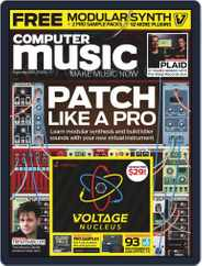 Computer Music (Digital) Subscription December 1st, 2019 Issue