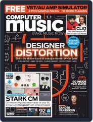 Computer Music (Digital) Subscription November 1st, 2019 Issue