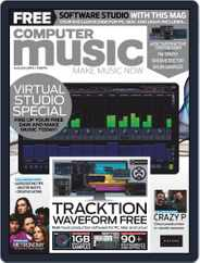 Computer Music (Digital) Subscription October 2nd, 2019 Issue
