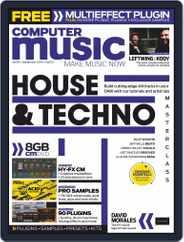 Computer Music (Digital) Subscription September 1st, 2019 Issue