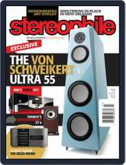 Stereophile (Digital) Subscription July 1st, 2020 Issue