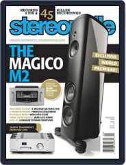 Stereophile (Digital) Subscription February 1st, 2020 Issue