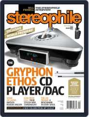Stereophile (Digital) Subscription January 1st, 2020 Issue