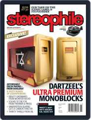Stereophile (Digital) Subscription November 1st, 2019 Issue