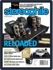 Stereophile (Digital) Subscription October 1st, 2019 Issue