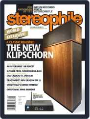 Stereophile (Digital) Subscription September 1st, 2019 Issue