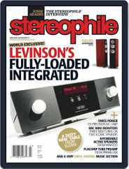 Stereophile (Digital) Subscription July 1st, 2019 Issue