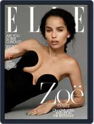 Elle (Digital) Subscription February 1st, 2020 Issue
