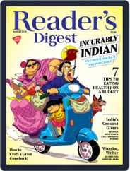 Reader's Digest India (Digital) Subscription August 1st, 2019 Issue