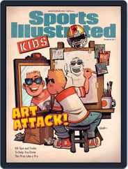 Sports Illustrated Kids (Digital) Subscription January 1st, 2020 Issue