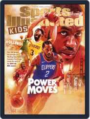 Sports Illustrated Kids (Digital) Subscription October 1st, 2019 Issue