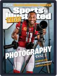 Sports Illustrated Kids (Digital) Subscription November 1st, 2018 Issue