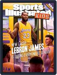Sports Illustrated Kids (Digital) Subscription October 1st, 2018 Issue