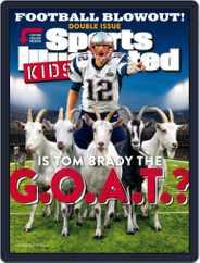 Sports Illustrated Kids (Digital) Subscription September 1st, 2018 Issue