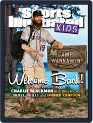 Sports Illustrated Kids (Digital) Subscription July 1st, 2018 Issue